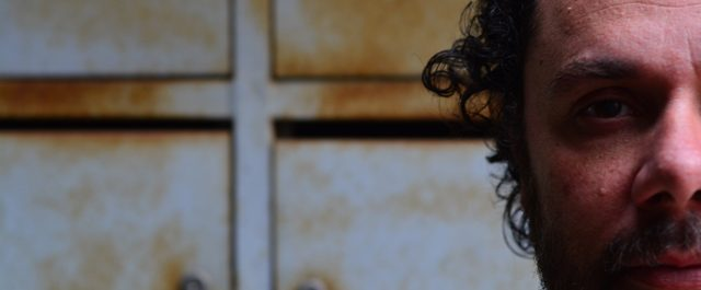 En el barrial es el primer single del nuevo disco de Diego Presa