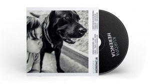 """Su nuevo álbum """"HERENCIA"""", disponible en todas las disquerías"""