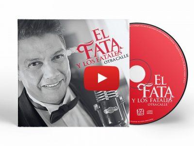 OTRA CALLE, el nuevo álbum de EL FATA Y LOS FATALES