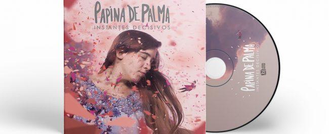 Llegó a disquerías el primer álbum de PAPINA DE PALMA