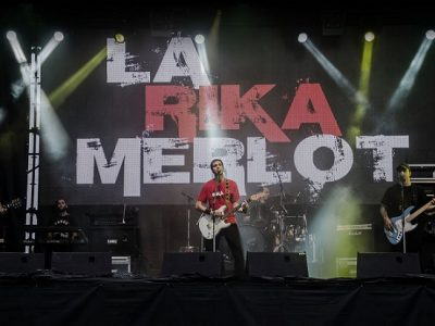 La Rika Merlot
