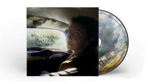 Malena Muyala presenta en La Trastienda su disco Temporal