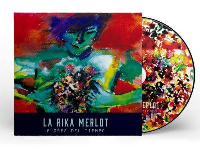 """""""TODO LO QUE SOY"""" es el nuevo single de LA RIKA MERLOT"""