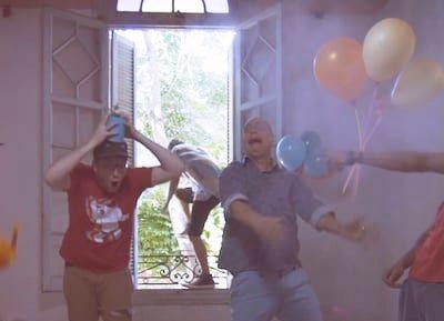 SENDA 7 tiene nuevo videoclip
