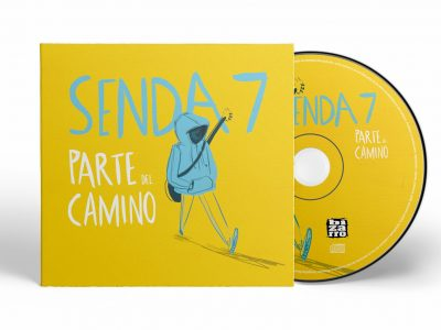 SENDA 7 presenta su nuevo single NO FUI YO