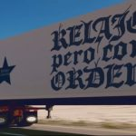 TROTSKY VENGARÁN estrenó video del tema ELLOS ME BUSCAN A MI
