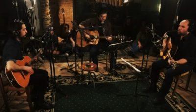 Nuevo single y videoclip de EL ASTILLERO