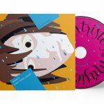 Llegó a disquerías la reedición del primer disco de Buceo invisible, Música para niños tristes