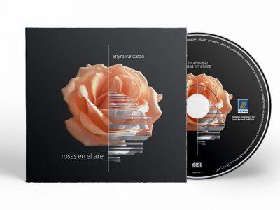 El nuevo álbum de Shyra Panzardo ya se encuentra en disquerías