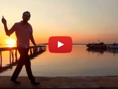 SIRILO presenta su nuevo videoclip, DAME TU MANO