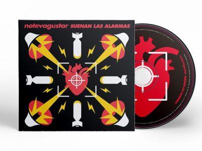 Elnuevo álbum de NO TE VA GUSTAR ya es DISCO DE ORO en Uruguay
