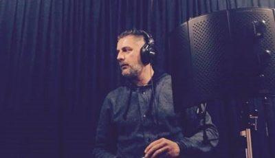 COCO ECHAGÜE presenta VOLVER A AMAR, su nueva canción