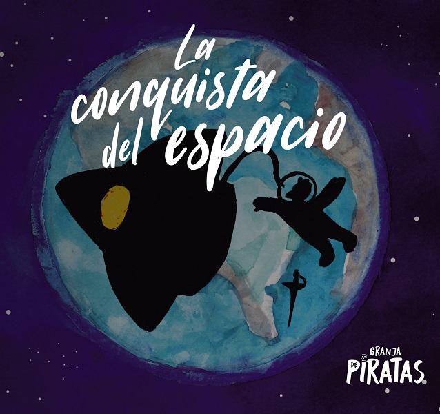 Gramja de piratas -