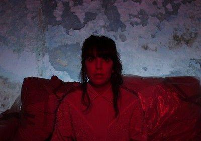Llegó a disquerías el nuevo álbum de LUCÍA GONZÁLEZ