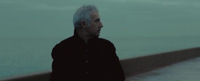 GABRIEL PELUFFO estrenó el primer adelanto de su álbum solista