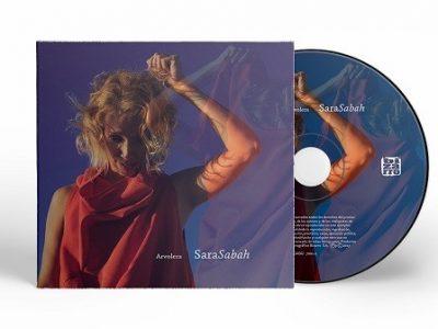 ARVOLERA es el nuevo disco de SARA SABAH
