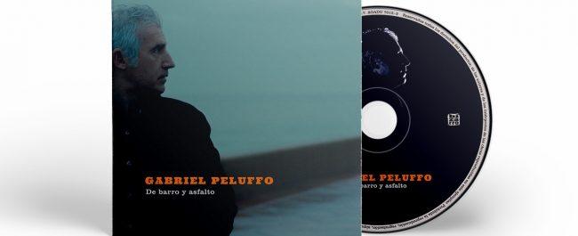 GABRIEL PELUFFO presenta su primer disco solista