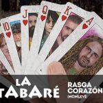 La Tabaré presenta su nueva canción