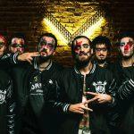 AFC anticipa la llegada de MURGANG, su tercer disco de estudio