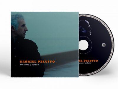 GABRIEL PELUFFO presenta su nuevo single, TRENZAS