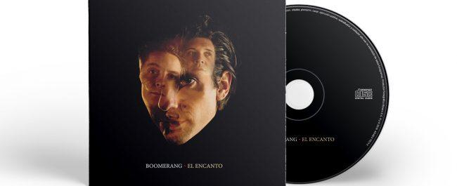 BOOMERANG presenta EL ENCANTO, su nuevo álbum