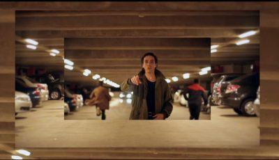 CAMPARI es el nuevo single y video de BOOMERANG