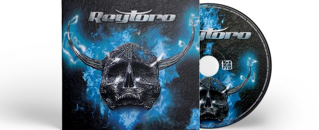 Ya se encuentra en disquerías una nueva edición del álbum debut de Reytoro