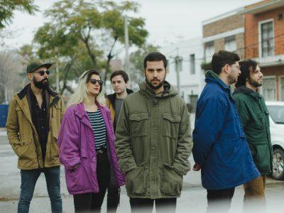 FAROS CIEGOS es el nuevo álbum de LA MUJER PÁJARO
