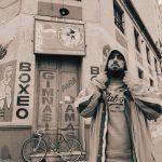 El nuevo álbum de SANTI MOSTAFFA llegó a todas las plataformas digitales