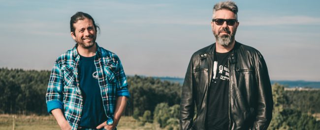 Spuntone Mendaro presenta el primer adelanto de su próximo disco