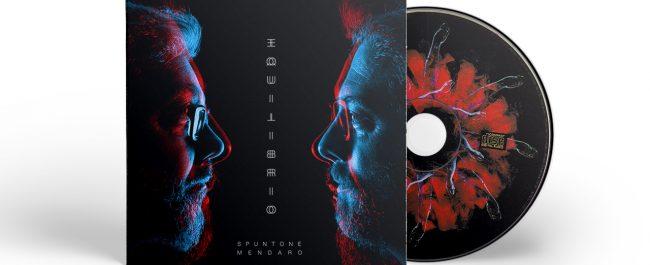 Llegó a disquerías el nuevo álbum de Spuntone Mendaro