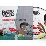 Llegó a disquerías el nuevo álbum de PECHO E' FIERRO