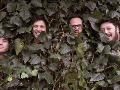 THE SUPERSONICOS tiene nuevo álbum,